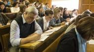 В Краснодарском крае географический диктант  прошел на 122 площадках