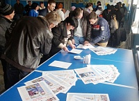Более 109 тыс. жителей Кубани были трудоустроены центрами занятости с начала 2017 года