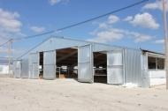 На Кубани около 320 млн рублей вложили в реконструкцию молочно-товарной фермы