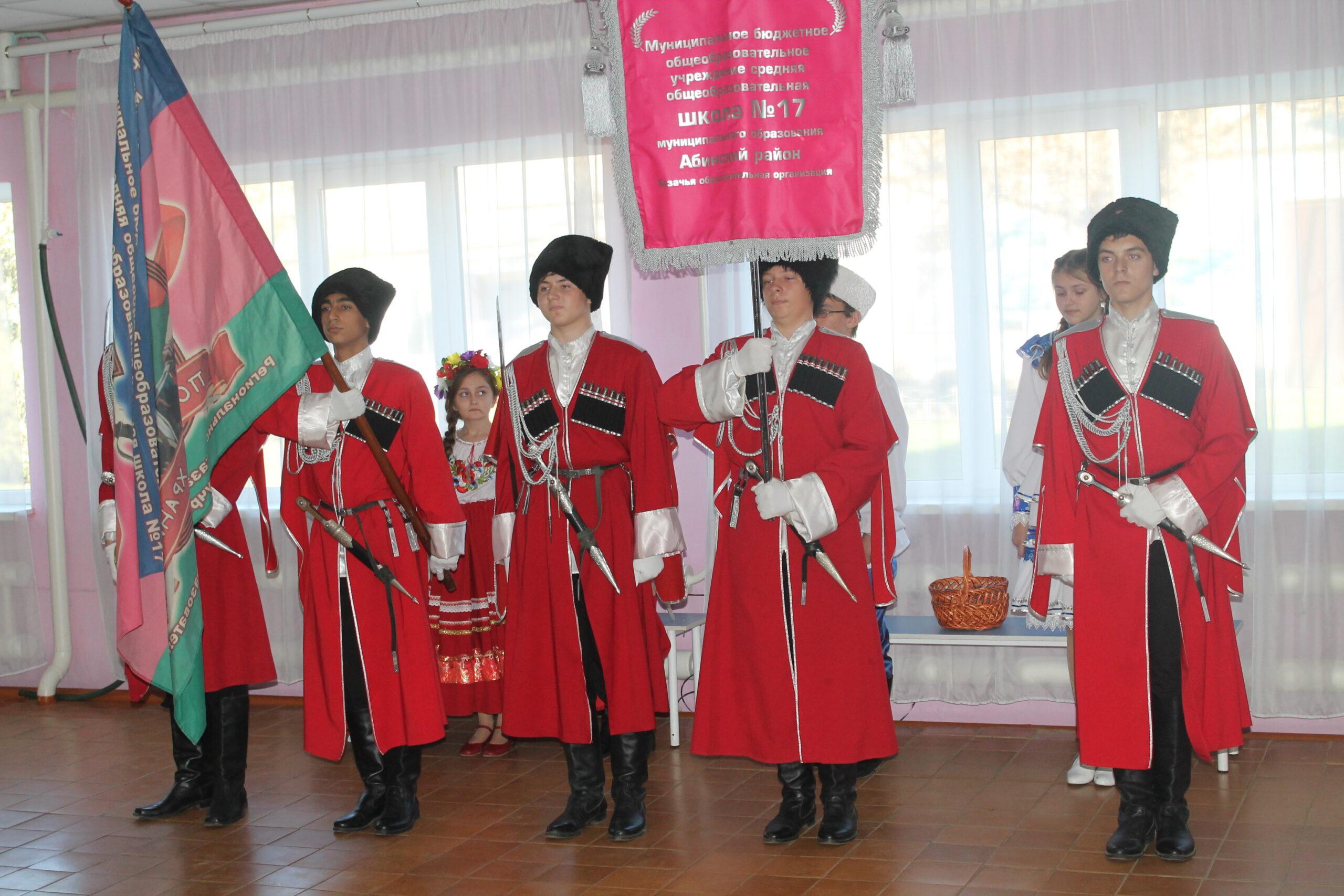 Сенатор от Краснодарского края побывал в Абинском районе