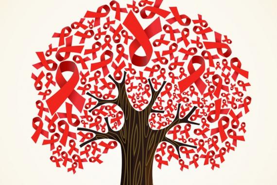 Центр борьбы со СПИД города Краснодара признан одним из лучших в России