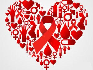 На Кубани до конца 2017 года 21% населения проверят на ВИЧ