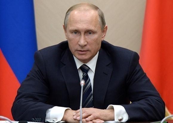 Вениамин Кондратьев  поддержал инициативу Путина участвовать в президентских выборах