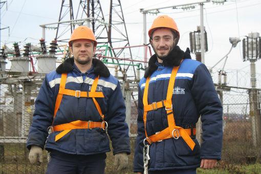 Абинские энергетики отметят свой профессиональный праздник
