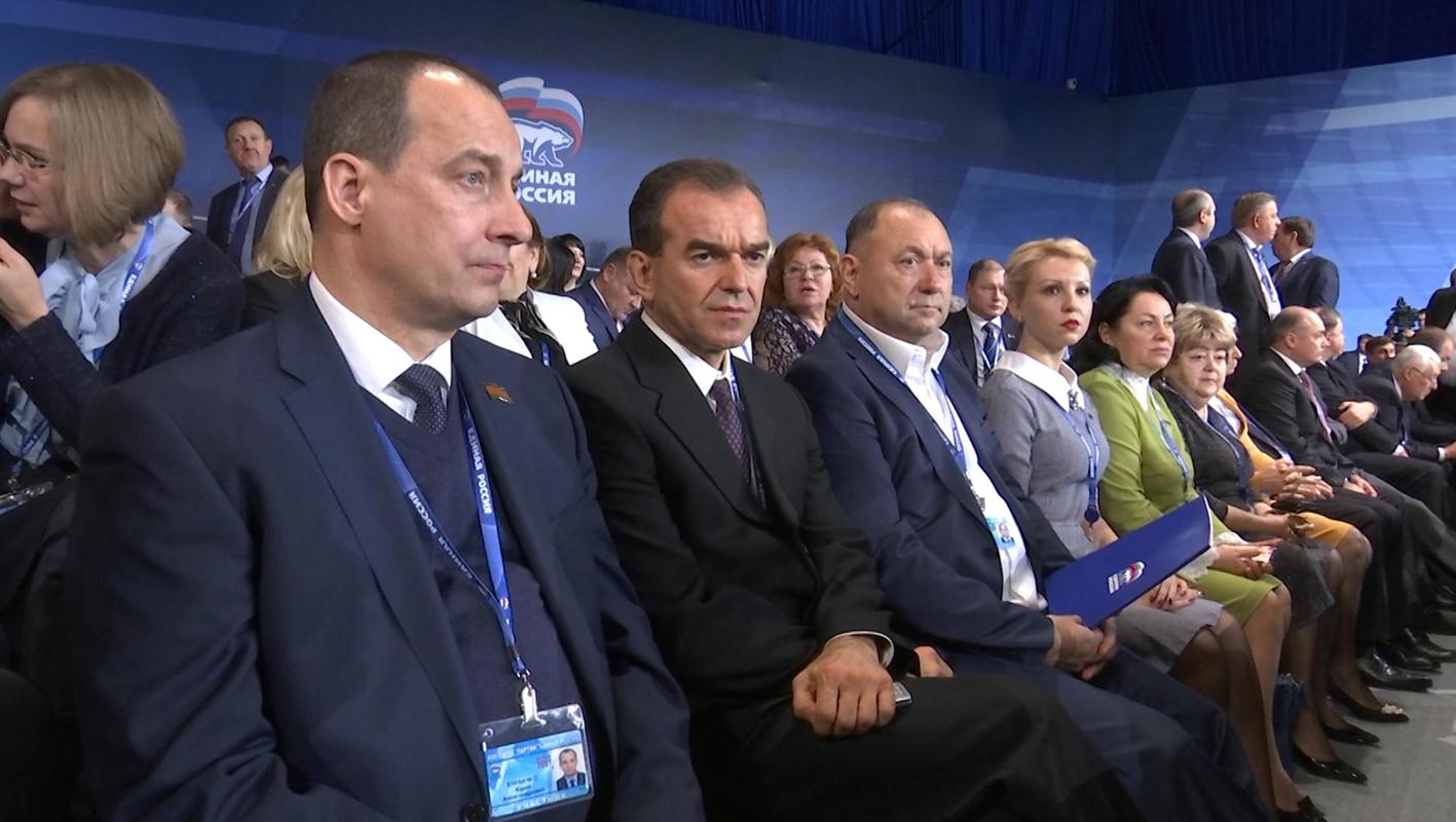 И. Демченко: «Единая Россия» – синоним ответственности в политике»