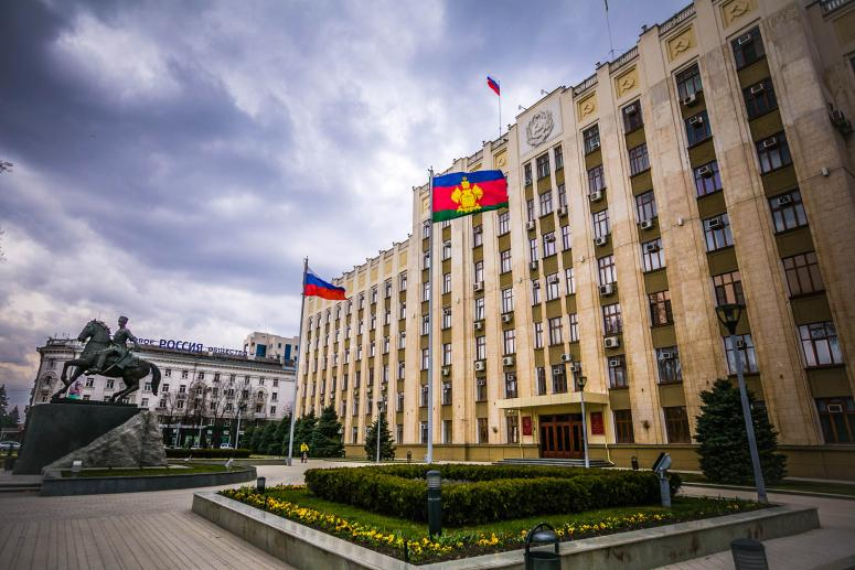 Краснодарский край занял второе место среди регионов РФ в рейтинге потребительской активности