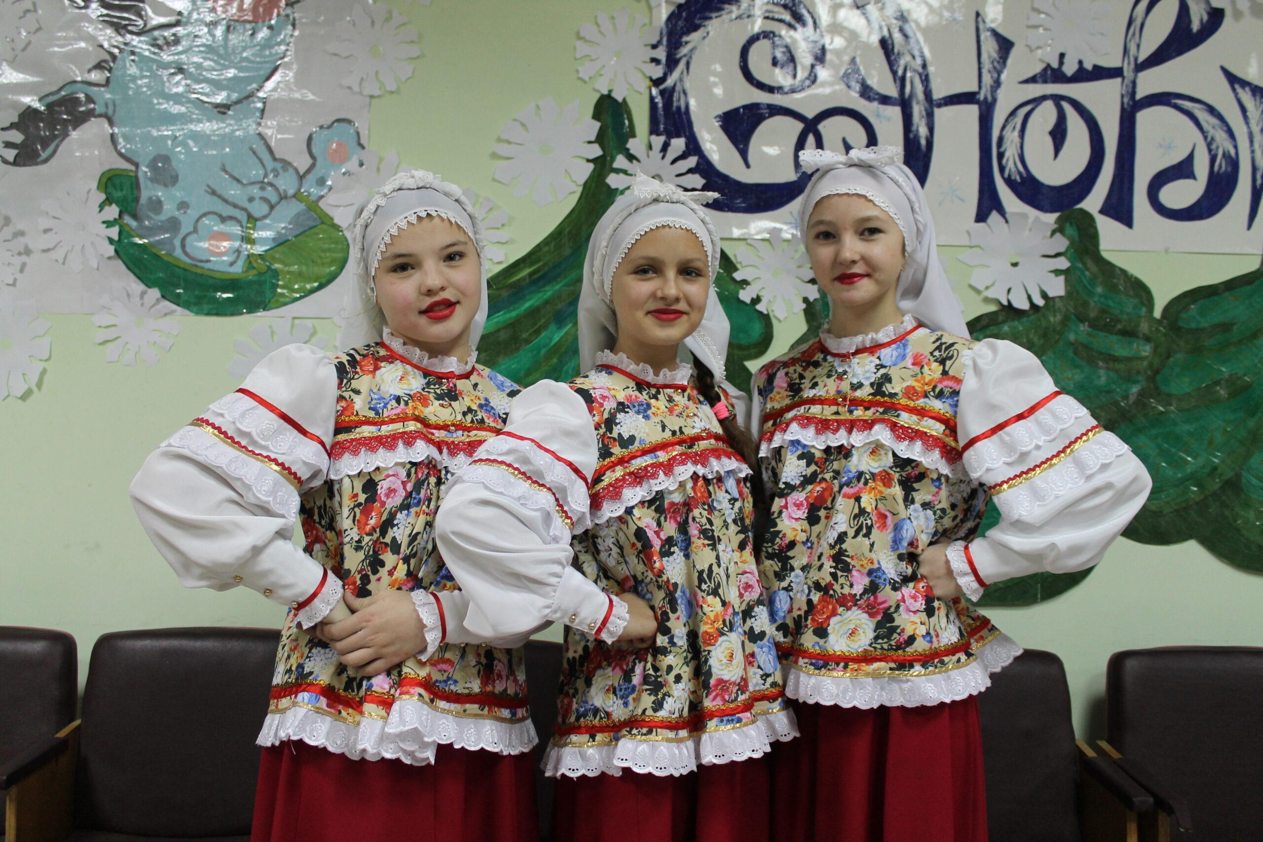 Заслуженные работники культуры супруги Уланские отметили 25-летие своей творческой деятельности на Кубани