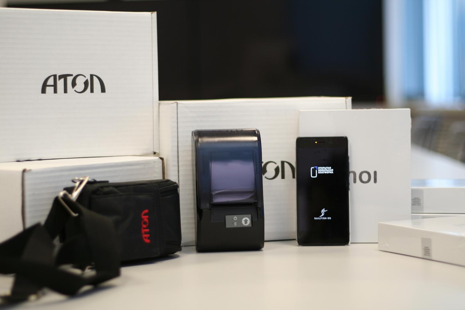 Еще 6000 почтальонов оснастили смартфонами для дистанционного оказания финансовых услуг