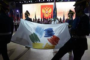 На Кубани формируют делегацию для участия в Дельфийских играх России