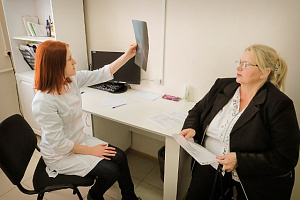 В Краснодарском крае стартовала акция для женщин по профилактике рака