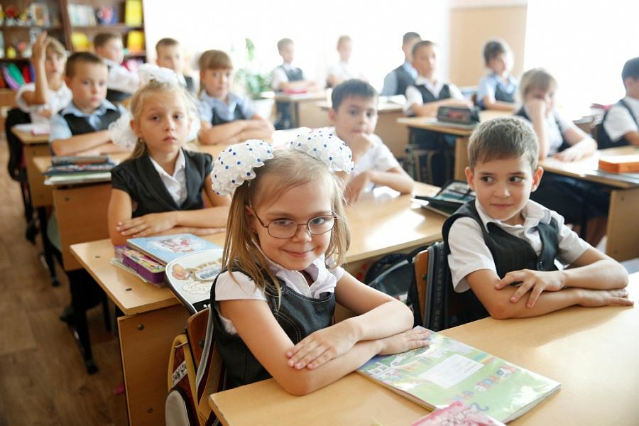 «Неделя здоровья школьников Кубани» стартует в регионе