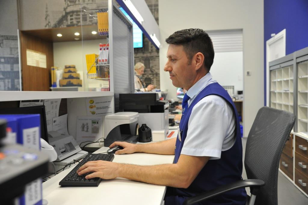 Почта России защитила более 130 тыс. компьютеров от вирусов