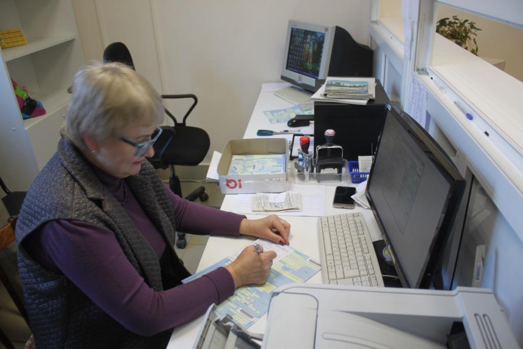 Электронный листок нетрудоспособности позволит избежать  очередей и бумажной волокиты