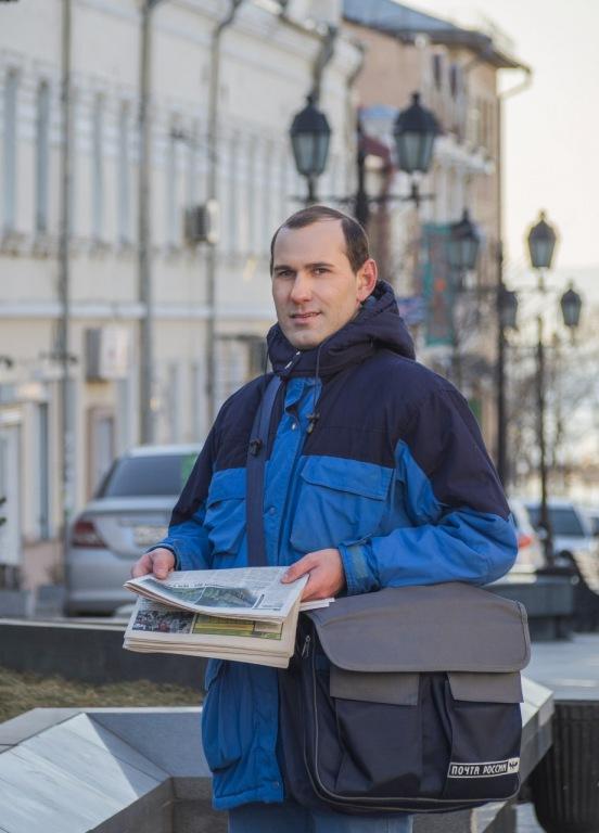 Почта России повышает зарплату 154 тысячам сотрудников