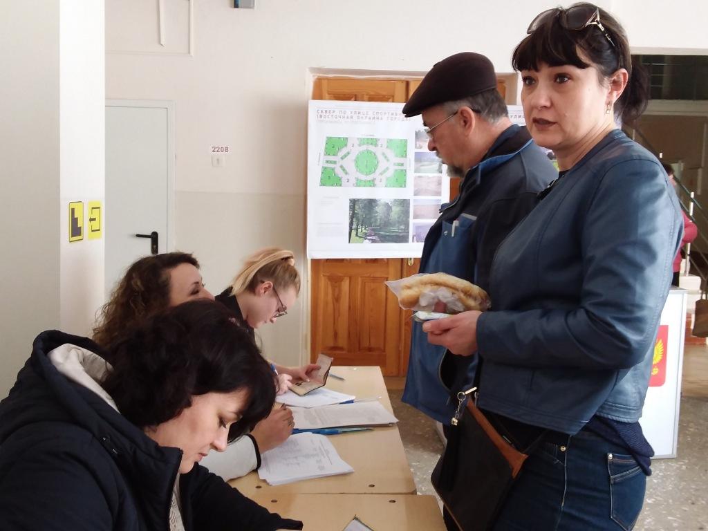 В Абинском районе проходит опрос по определению приоритетности благоустройства общественных территорий
