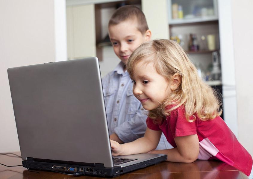 Акция для детей и подростков «Безопасный Интернет» пройдет на Кубани