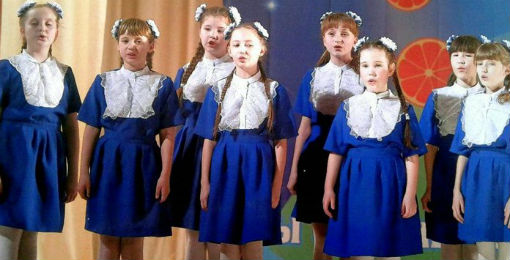 Юные вокалисты из Абинска победили в международном конкурсе детского и юношеского творчества