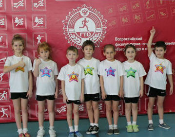 В Абинске День защиты детей отметили играми, конкурсами и забавами