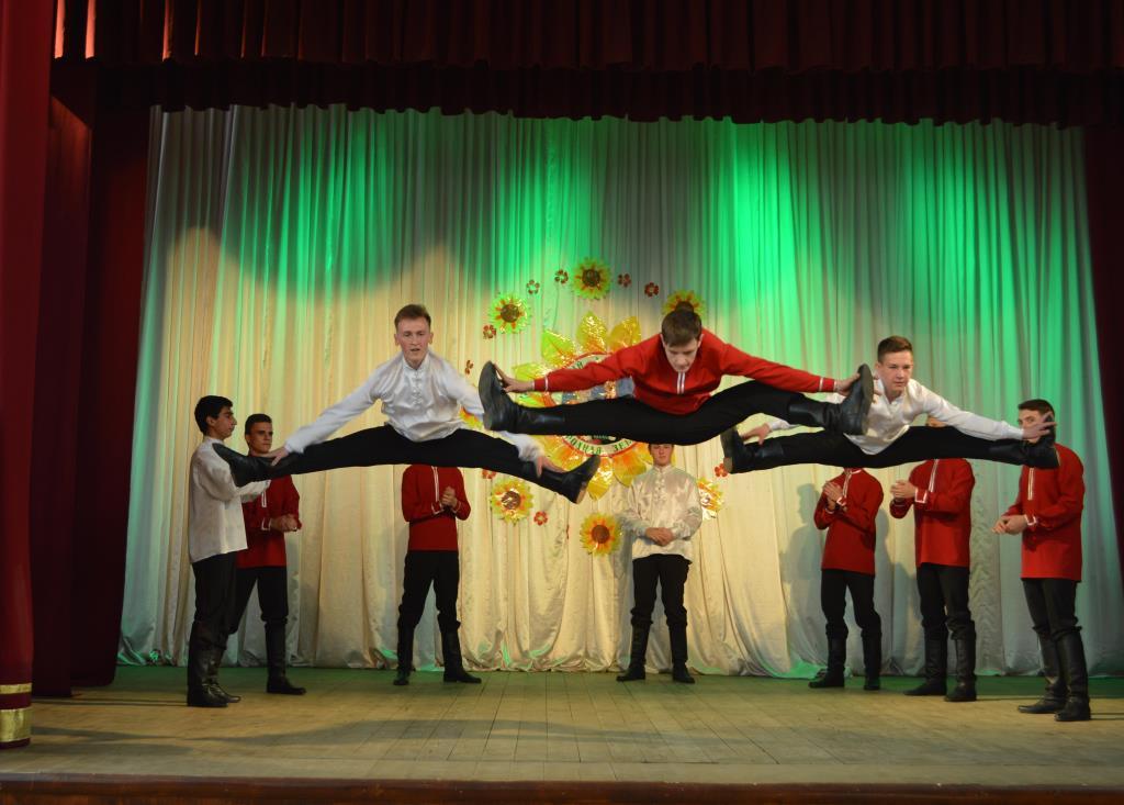 В Абинском районе стартовал фестиваль «Край казачий – родная земля»