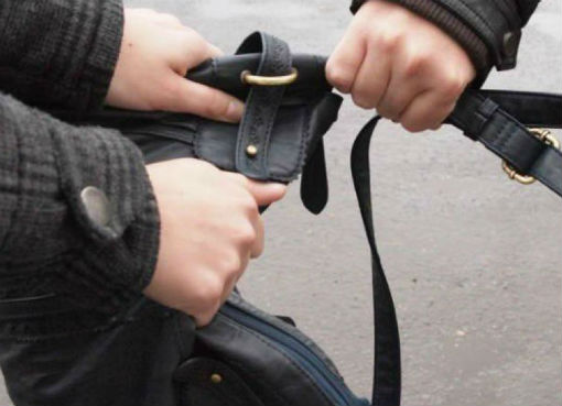Казак из Холмской помог задержать гражданина, напавшего на жительницу станицы
