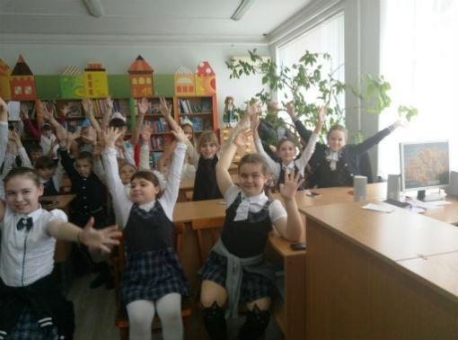 В Абинской детской библиотеке открылась Неделя детской и юношеской книги