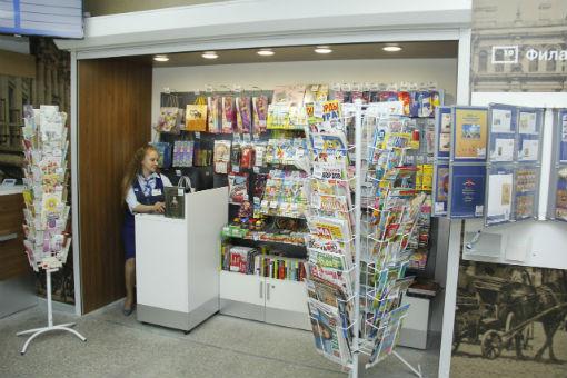 На Кубани 2 тыс. почтальонов оснащены мобильными почтово-кассовыми терминалами