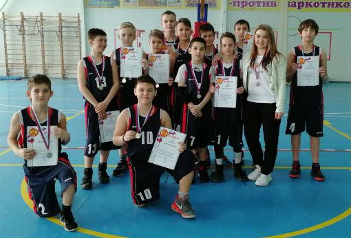 Ахтырские казачата привезли награды с краевых соревнований