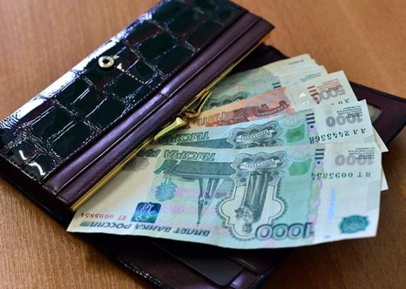 В Краснодарском крае за год средняя зарплата выросла на 11%