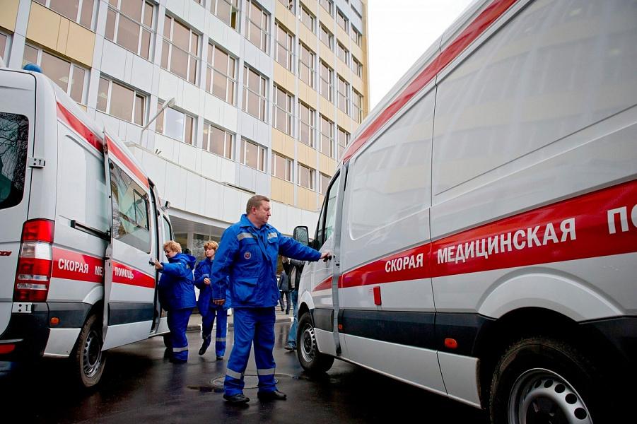 В Краснодарском крае  отмечают день работников скорой медицинской помощи