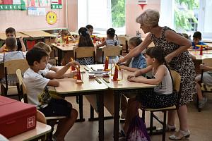 Лучшим учителям Краснодарского края вручат денежные премии