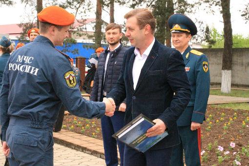 В Абинском районе главы поселений приступили к работе