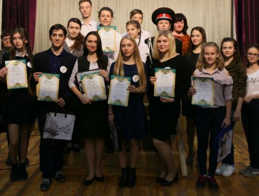 Лидеры школьного самоуправления сразились за звание победителя