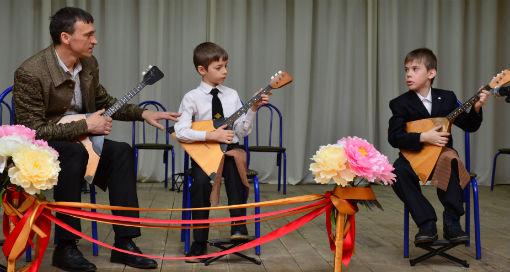 67 выпускников получили свидетельства об окончании детской музыкальной школы г. Абинска