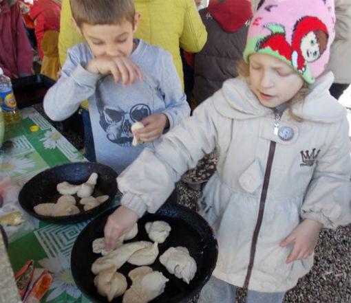 В Абинском районе отметили Международный день птиц