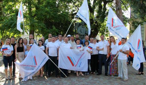 Активисты ОНФ обсудили итоги исполнения «майских» указов