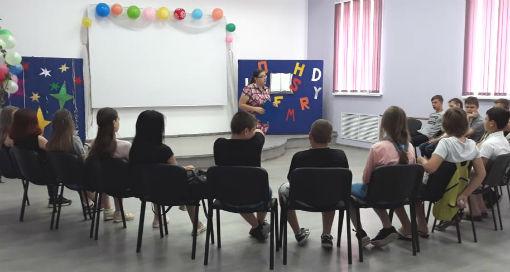 Ахтырские школьники боролись с вредными привычками