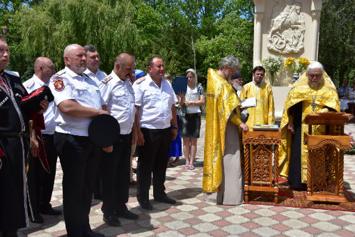 Казачата из Абинского района участвовали в игре «Последний герой»
