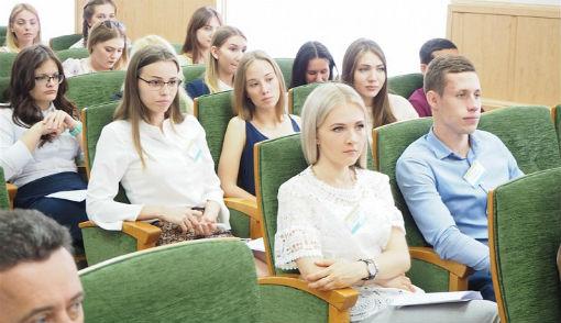 В Лабинском районе подвели итоги практики студентов-управленцев