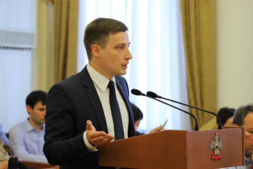 Инвестиционную привлекательность Кубани обсудили на планерке в ЗСК