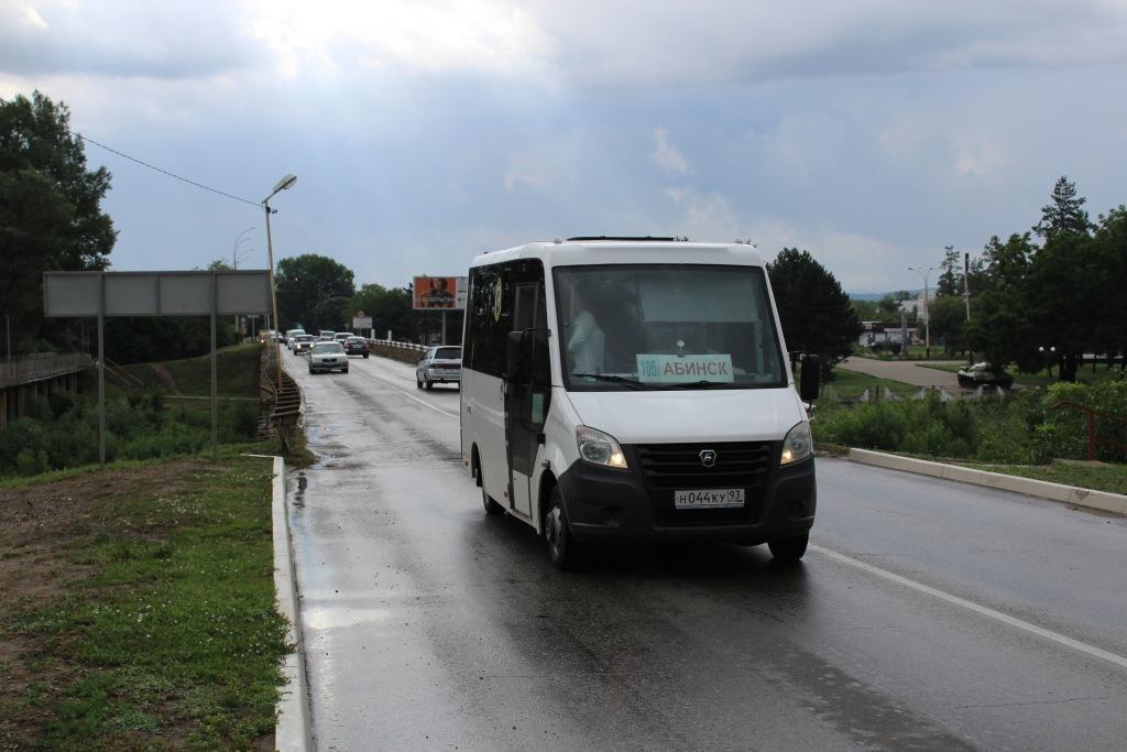 Предстоящий ремонт моста в Абинске внесет коррективы в работу общественного транспорта