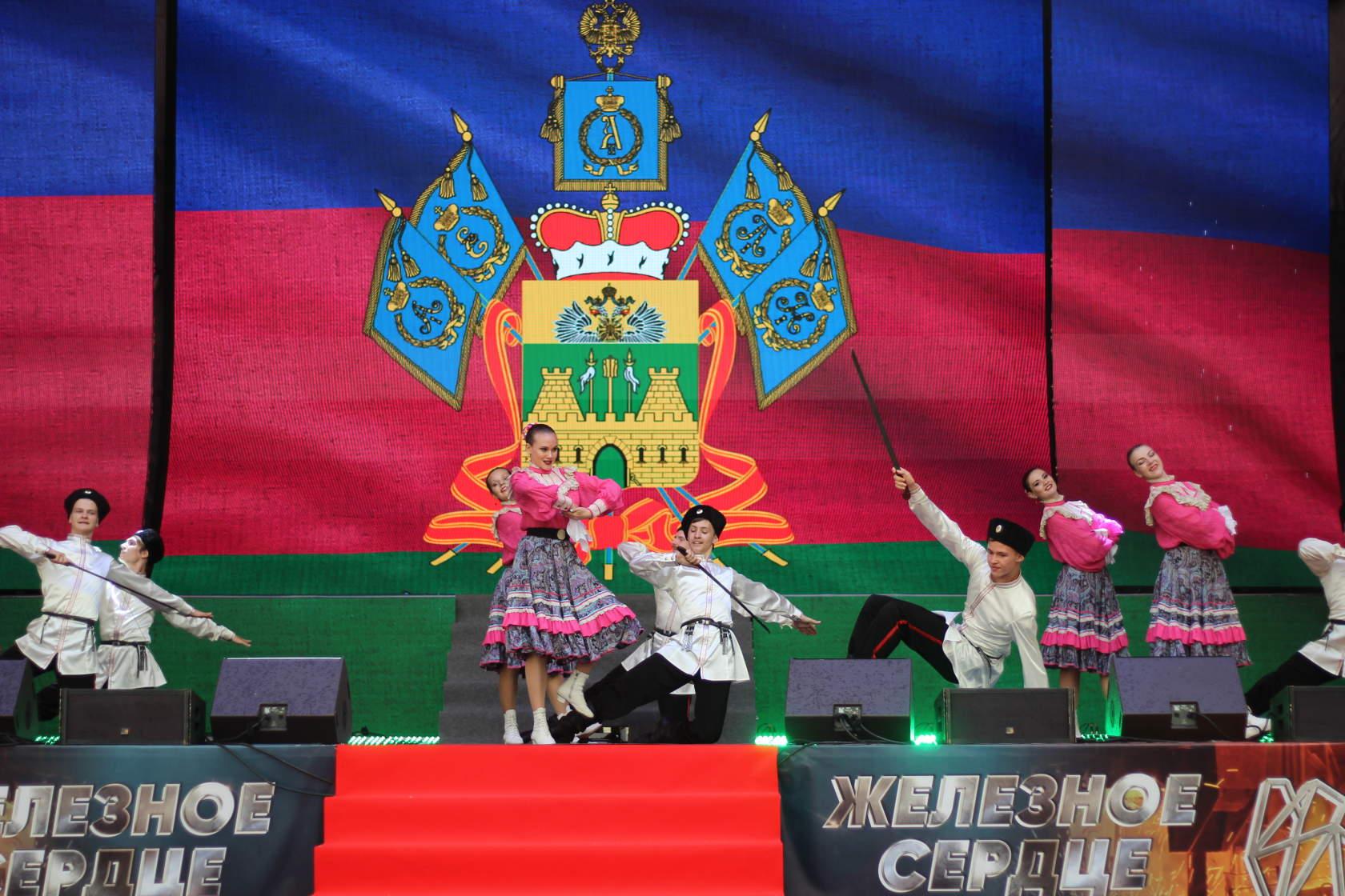 14 июля в Абинске отметили День металлурга
