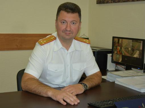 Завтра сотрудники органов следствия России отметят профессиональный праздник