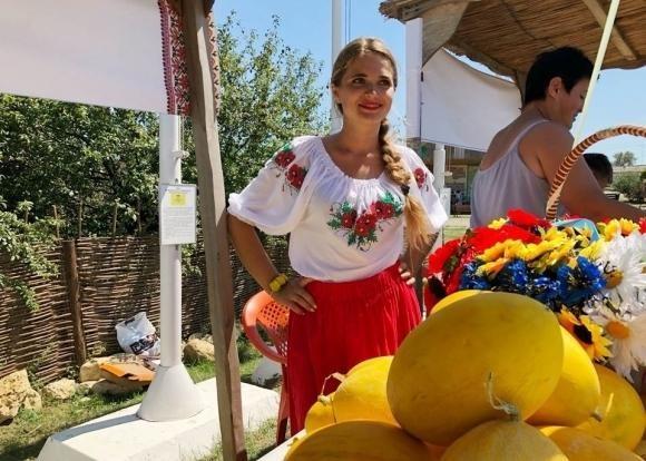 В Темрюкском районе прошел фестиваль «Атамань — фруктовый край!»