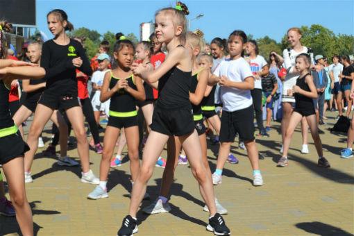 Депутаты ЗСК пожелали краснодарцам новых спортивных побед