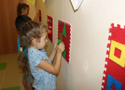 Абинский район. Детские сады к новому учебному году готовы