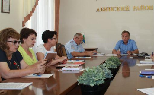 В День России в Абинске пройдут праздничные мероприятия