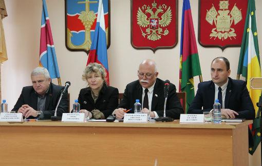 Результатом активной законотворческой деятельности комитета стали 25 разработанных краевых законов и постановлений