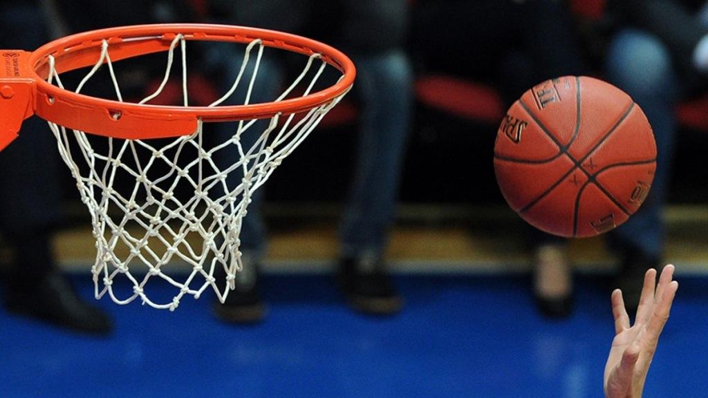 В Абинске соревновались баскетболисты