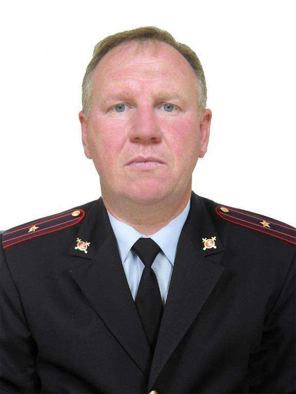 На Кубани голосуют за лучшего участкового уполномоченного полиции