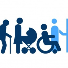В Абинском районе продолжается мониторинг доступности учреждений для инвалидов и других маломобильных групп населения